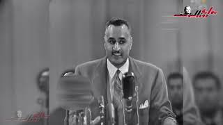 أبرز كلمات الزعيم جمال عبد الناصر في ذكراه