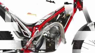 2. 2014 GAS GAS TXT PRO 125 - Details and Specs