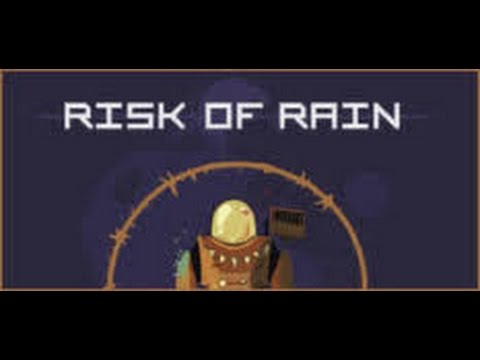 Special: Risk of Rain #2 - Magma!!! (видео)