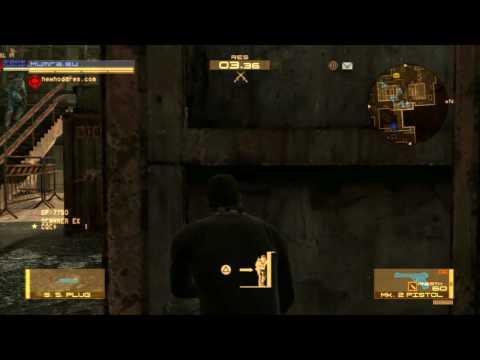 Metal Gear Online - res 16.jan.09_1 hewhodares.com Mumra
