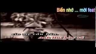 Sài Gòn Em Nhớ Ai - Tân Nhạc - Chờ Feat