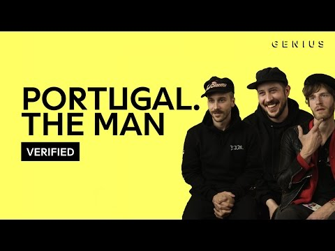 Video Portugal. The Man