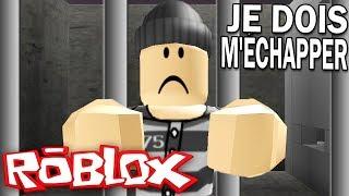 Video JE PARS EN PRISON ! | Roblox ! MP3, 3GP, MP4, WEBM, AVI, FLV November 2017