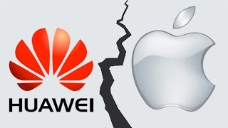 Video How BIG is HUAWEI ? MP3, 3GP, MP4, WEBM, AVI, FLV Mei 2019