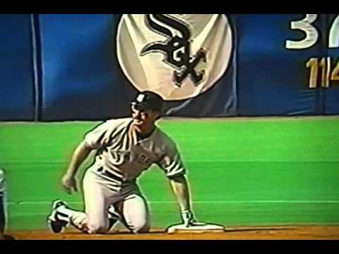 Toronto Blue Jays' Roberto Alomar Highlights!