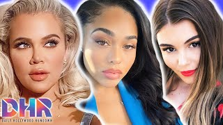 Khloé RESPONDS To Jordyn Woods Lie Detector Test & Dragged! Olivia Jade ANGERS Mom With Video! (DHR)