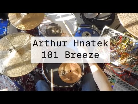 Arthur Hnatek - 101 Breeze