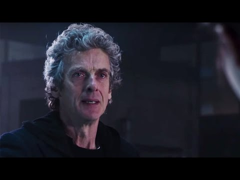 Doctor Who Season 9 - The Doctor's War (Ep 8 Spoilers)