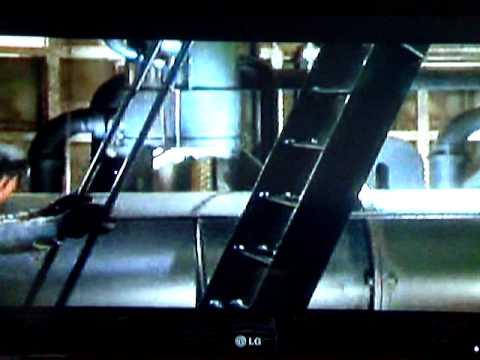 Titanic reversing engines