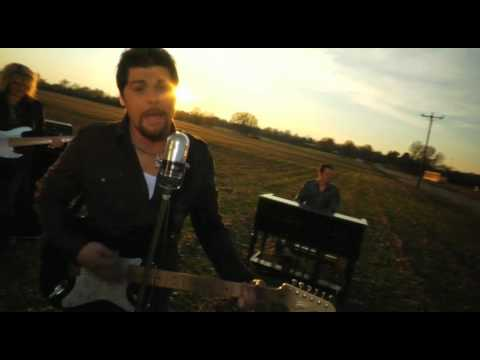 """Somebody Like Me"" by Jason Crabb"