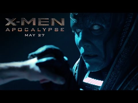 X-Men: Apocalypse (TV Spot 'Let's Go to War')