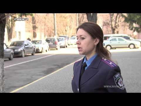 На Рівненщині в аварії травмувалось троє людей [ВІДЕО]