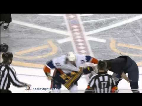 Matt Martin vs Zack Kassian Nov 29, 2011      - YouTube