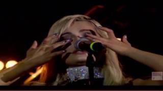 Video Ora News – Bebe Rexha qan në skenë: Një milionë herë faleminderit shqiptarë MP3, 3GP, MP4, WEBM, AVI, FLV Agustus 2018