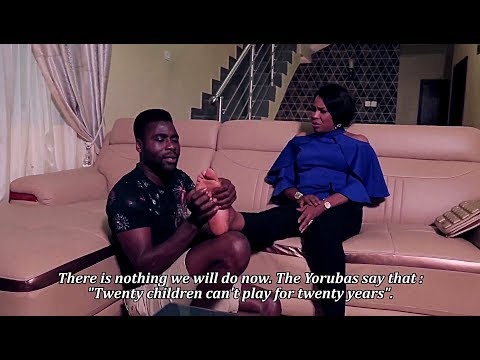 Kadara - Latest Yoruba Movie 2018 Drama Starring Ibrahim Chatta | Yewande Adekoya