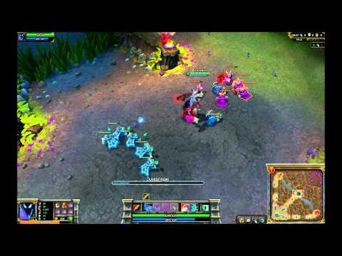 league of legends live wallpaper videos for android