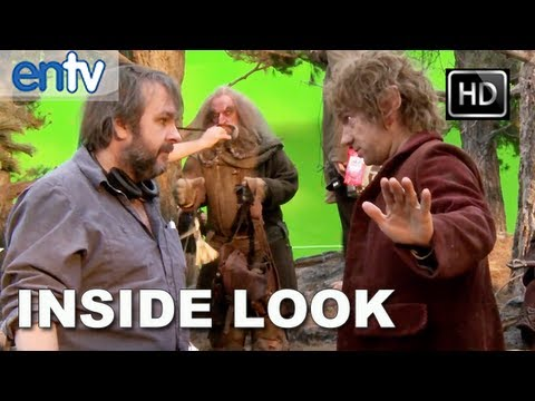 The Hobbit: An Unexpected Journey (Special Featurette)