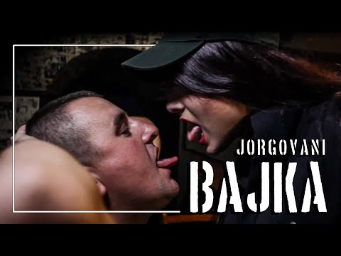 Jorgovani feat. Kriki MK - Bajka