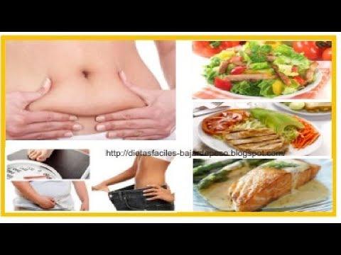 Dietas para adelgazar -  Dietas para perder peso  Programa de dieta para adelgazar