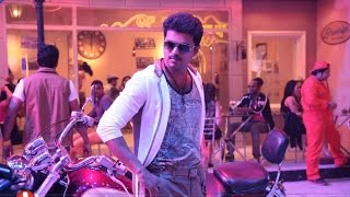 Kaththi is my Favorite and Vijay acting is amazing says Rada