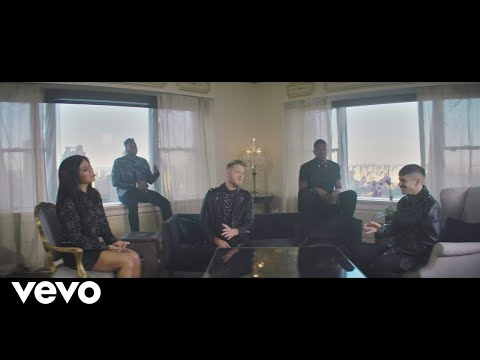 Download [OFFICIAL VIDEO] New Rules x Are You That Somebody? - Pentatonix HD Mp4 3GP Video and MP3