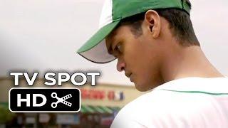 Million Dollar Arm TV SPOT - Team (2014) - Jon Hamm, Suraj Sharma Baseball Movie HD