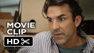 Goodbye To All That Movie Clip   Thanks For Your Concern  2014    Paul Schneider Comedy Hd