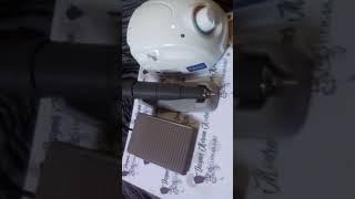 Unhas de gel - melhor micro motor para alongamentos de unhas em gel