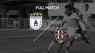 Video [Full Match] Persipura Jayapura vs Bali United MP3, 3GP, MP4, WEBM, AVI, FLV Oktober 2017