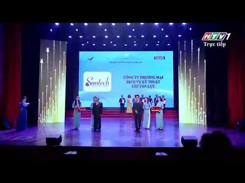 Thương hiệu Việt Nam Tin Dùng 2019