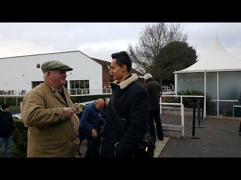Cheltenham Preview At Colin Tizzard's Yard
