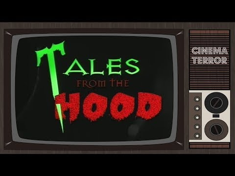 Tales from the Hood (1995) - Movie Review