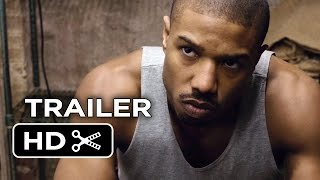 Nonton Creed Official Trailer  1  2015    Michael B  Jordan  Sylvester Stallone Drama Hd Film Subtitle Indonesia Streaming Movie Download