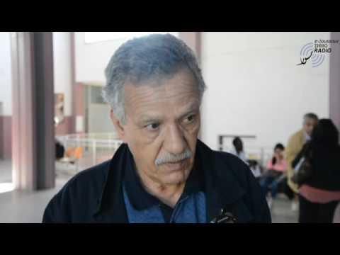 Kamal Lahbib - les enjeux et défis de la COP22 / CMJC