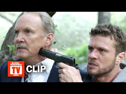 Shooter S03E11 Clip | 'Ray Brooks Dies A Patriot' | Rotten Tomatoes TV