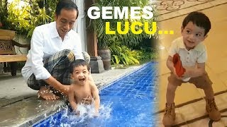 Video Duh Maaakkk..!!! Lucu Banget JAN ETHES Cucu Jokowi MP3, 3GP, MP4, WEBM, AVI, FLV April 2019