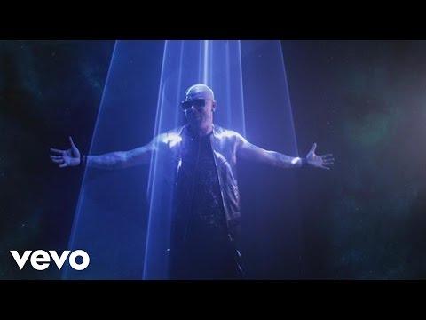Wisin presenta su nuevo videoclip 'Control' junto a Pitbull