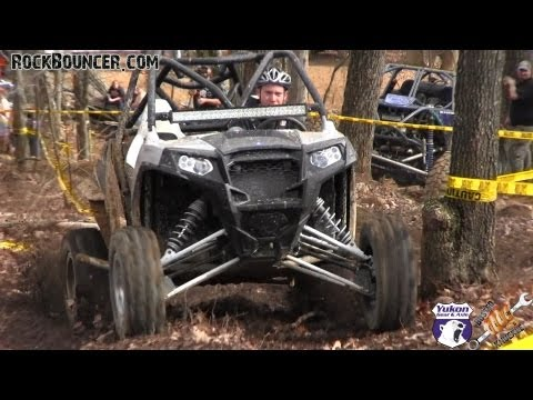 TIM CAMERON RZR RACING
