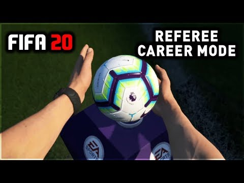 NEW FEATURES THAT COULD BE IN FIFA 20