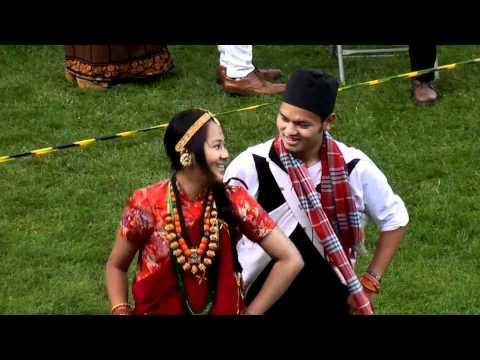 Salaijo Nepali Mela UK 2010 (सालैजो)