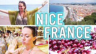 Nice France  City new picture : TRAVEL GUIDE: Top Things to Do in Nice, France