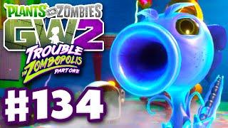 Plants vs. Zombies: Garden Warfare 2 - Gameplay Part 134 - Plasma Pea! (PC)