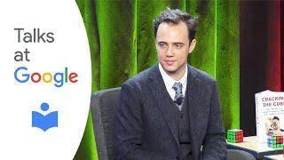 ian scheffler quotcracking the cubequot  talks at google