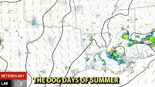 Getting back up to speed with the weather (still).____LEARN TO FORECAST! Improve your university meteorological studies with practical experience, gear up for your career in meteorology, or just check out how it's done! Meteorologist  Tim Vasquez (based in the Dallas-Fort Worth area) takes a look at what's happening around the US this evening.Please donate to keep these videos coming.  I don't place ads on most of my videos and I rely on you all to help voluntarily.  The more support there is, the more videos and forecasting specials I will put out.  Thank you!DONATE VIA STREAMLABS (donors during the stream get thanked live on the air)https://youtube.streamlabs.com/UCA6mm30VIccQaYjABLaQ6EgDONATE VIA PATREONhttp://www.patreon.com/metlab TWITTER FEED@WeatherGraphics