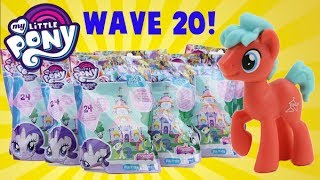 Today I open 10 new My Little Pony wave 10 blind bags! Watch to see which ponies I get!Subscribe to Toy Reviews For You: bit.ly/1CyaPemFollow MeInstagram: http://instagram.com/toyreviewsforyouTwitter: https://twitter.com/ToyReviews4YouFacebook  https://www.facebook.com/pages/Toy-Reviews-For-You/119789888191540Music is from Audioblocks.com and the Youtube Library