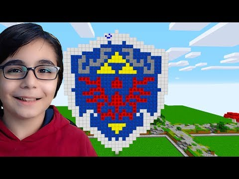 RENKLİ KALKAN !!! | Minecraft: EGG WARS BKT