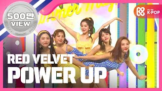 Video Show Champion EP.280 RED VELVET - Power up MP3, 3GP, MP4, WEBM, AVI, FLV November 2018