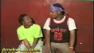 Very Funny Amharic Rap Comedian Demissie Selam Beyigna