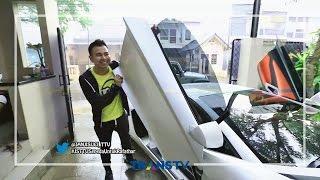Video JANJI SUCI - Sepeda Untuk Rafatar (05/06/16) Part 1/4 MP3, 3GP, MP4, WEBM, AVI, FLV November 2017