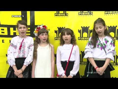 Софія, Ярослава, Анастасія, Софія, 5 клас, НВК Колегіум